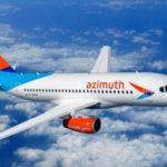 Планы Azimuth Airlines: 2 миллиона пассажиров и три года убытков