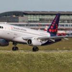 Superjet выполнил последний рейс для Brussels Airlines