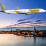 Primera Air заказала 20 Boeing 737 MAX 9 для полётов из Европы в США