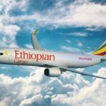 Ethiopian расширяет свой грузовой флот
